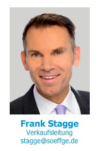 Frank Stagge